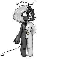 Another Scp-079 Design by FluffyLoliBunny