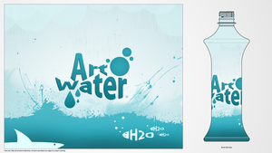 Water Cycle - Art Water Comp. by eugenio1
