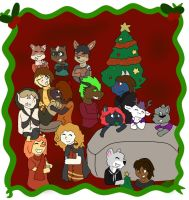 Christmas Picture by jos-i