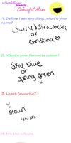 Colo[u]rful Meme [Tagged by ~Kylielow096] by PastelLights