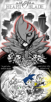 Heartblade Promo: 'Defiance' by The-Knick