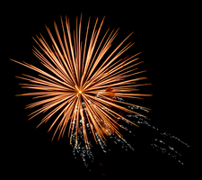 2012 Fireworks Stock 36 by AreteStock