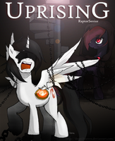 comm: Uprising by derpiihooves