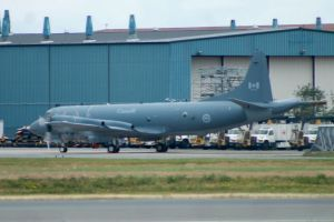 CP-140 engine test by tdogg115