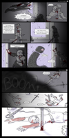 Fall of Xephos Page 19 - 20 by DordtChild