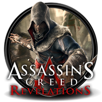Assassin's Creed Revelations by Wr47h