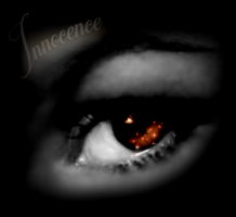 Innocence - Snow White by FalseDisposition