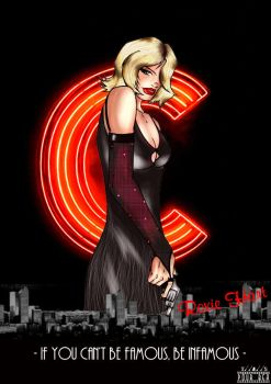 The in-famous Roxie by t-A-s