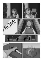 Happy Birthday Amelia Pond (Page 2) by DeathByBacon