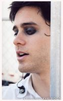 Jared Leto by evolutioneve
