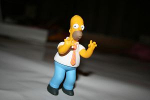 Simpson, Homer. by tr0ll1