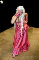 Mirajane - Thanks for favs 4 by kasscabel