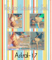Taylor Lautner Set by Astral-17