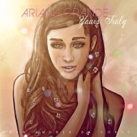 Ariana Grande Yours Truly 2 by jardc87