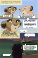 My Pride Sister Page 160 by KoLioness