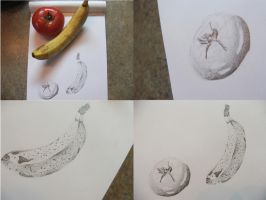 Tomato Banana by meathive