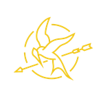 Mockingjay of Rebellion Vectored by The-MissingLink