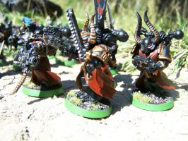 brothers of anguish elites by pyramidrus
