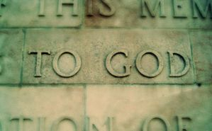 To God by KidThink