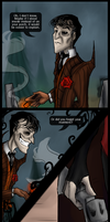 Don't Starve : Unfazed-Page 5 by TrebleStudios