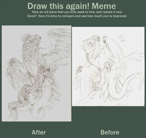Another Improvement by dragon-shark