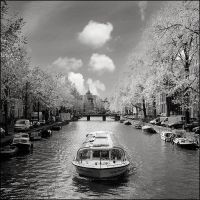 Canal Tour by aponom