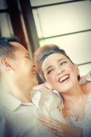 Prewed Project :Arini+Nde 3 by arielitem