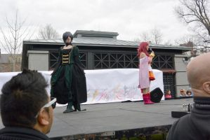 2015 Japanese Festival, Cosplay Fashion Show 7 by Miss-Tbones