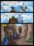 Hunters and Hunted, CH1 PG10 by Saronicle