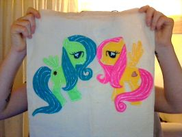 Brony Bag by SonicRainPwn