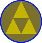 Triforce by SrFreak