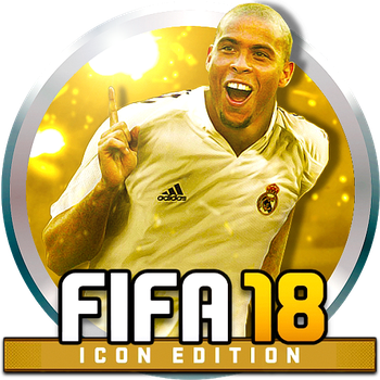 FIFA 18 Icon Edition by POOTERMAN