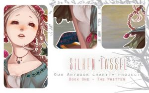 OUR-ARTBOOK PREVIEW : Silken Tassel by Incross