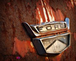 Fairlane 500 by dvineyard
