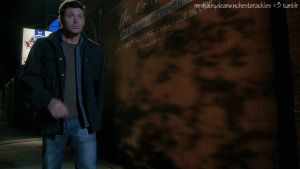 You are Dean Winchester This is what you by AnikoMo