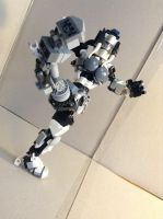 bionicle: blam by CASETHEFACE