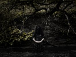 Dark Water Rituals by beyondimpression