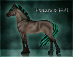 3491 Penance by Cloudrunner64