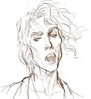 Lestat Sketch by Muirin007