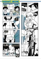 Shorts (Moved comic strip to Tap) by Madanial