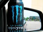 Unleash The Beast by MONSTERENERGYLIZ