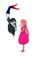 bubbline by Kyootie-Pi
