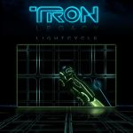 Tron Legacy: Lightcycles by JamesRandom