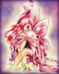 Pink Fairy by KaaMiiLa