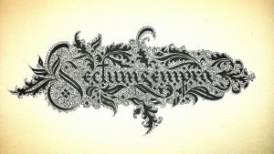Sectumsempra: Spell. by FullonComma