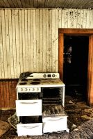 Stove by basseca