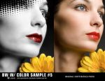 BW With Color Series No.5 by rdaassoc07