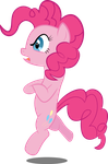 Pinkie Pie's Evil Dance by SpellboundCanvas