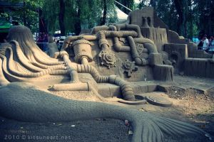 sziget sand 1 by BelialMadHatter