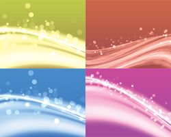 Wallpaper Pack 2560 x 2048 by joshcartledge